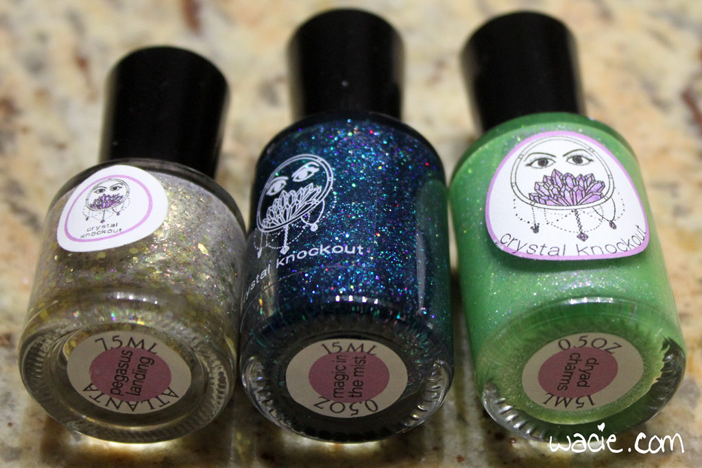 Poetry Cowgirl Nail Polish Archives - Wacie.comWacie.com